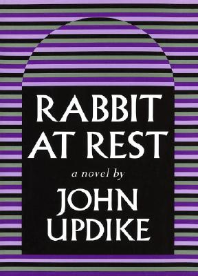 Image for Rabbit At Rest