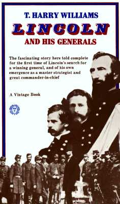 Image for Lincoln and His Generals