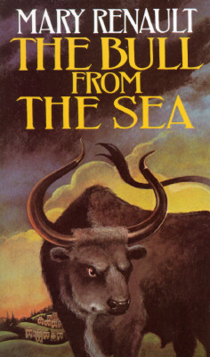 Image for The Bull from the Sea