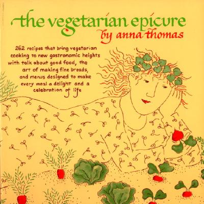 Image for VEGETARIAN EPICURE