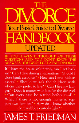 Image for Divorce Handbook