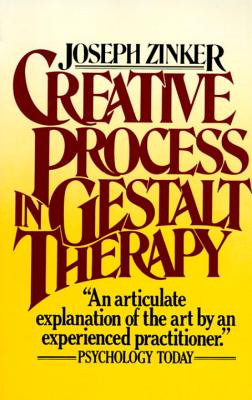 Image for Creative Process in Gestalt Therapy