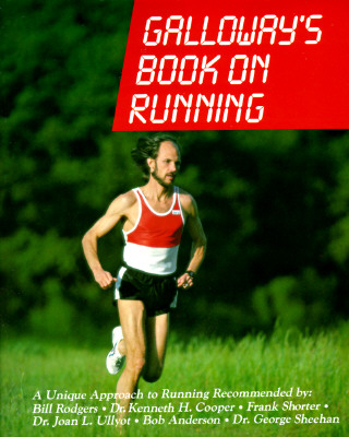 Image for Galloway's Book on Running (New and Revised)