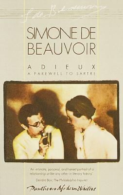 Image for Adieux: A Farewell to Sartre