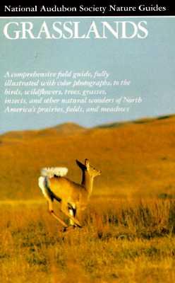 Image for Grasslands (Audubon Society Nature Guides)