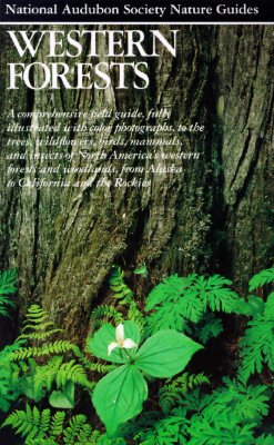 Image for Western Forests (Audubon Society Nature Guides)