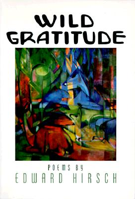 Image for WILD GRATITUDE POEMS