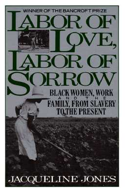 Image for Labor of Love, Labor of Sorrow
