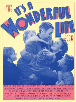 Image for It's A Wonderful Life Book