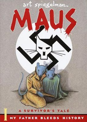 My Father Bleeds History (Maus), Spiegelman, Art