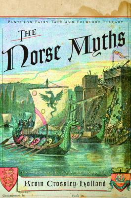 The Norse Myths, Crossley-Holland, Kevin