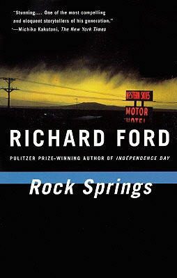 Image for Rock Springs