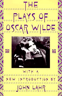 Image for PLAYS OF OSCAR WILDE