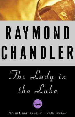 The Lady in the Lake, Chandler, Raymond