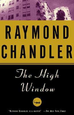 The High Window, Chandler, Raymond