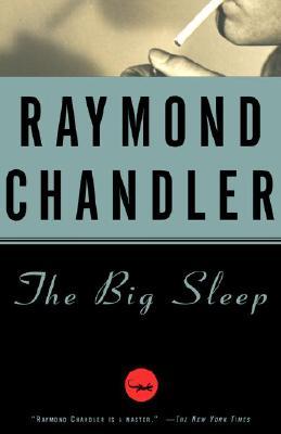 The Big Sleep, Chandler, Raymond