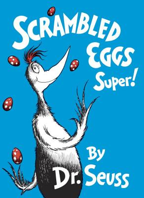 Image for Scrambled Eggs Super