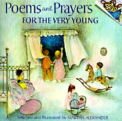 Image for POEMS AND PRAYERS FOR THE VERY YOUNG