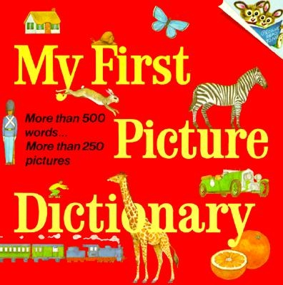 Image for My First Picture Dictionary