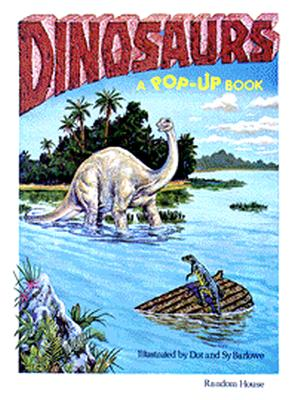 Image for Dinosaurs, A Pop-Up Book
