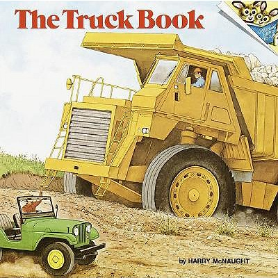 "The Truck Book, ""McNaught, Harry"""