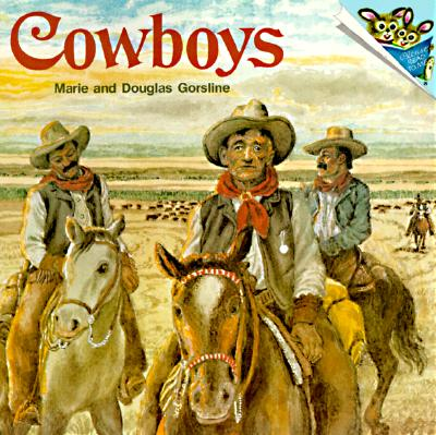 Image for Cowboys (Pictureback(R))