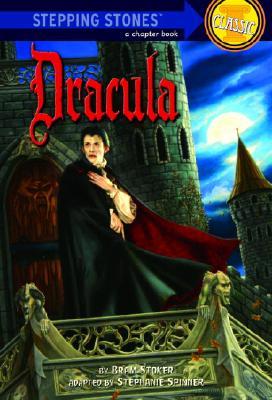 Dracula (A Stepping Stone Book(TM)), Stephanie Spinner