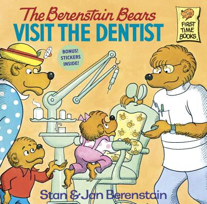 Image for The Berenstain Bears Visit the Dentist (First Time Books(R))