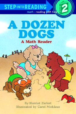 Image for A Dozen Dogs (Step into Reading)