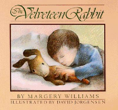 Image for The Velveteen Rabbit (Jorgensen)