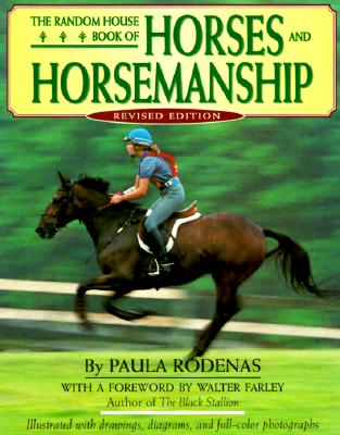 Image for The Random House Book of Horses and Horsemanship