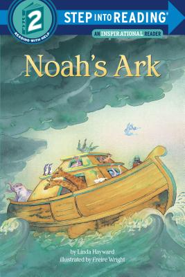 Image for Noah's Ark (Step into Reading)