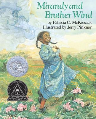 Image for Mirandy and Brother Wind