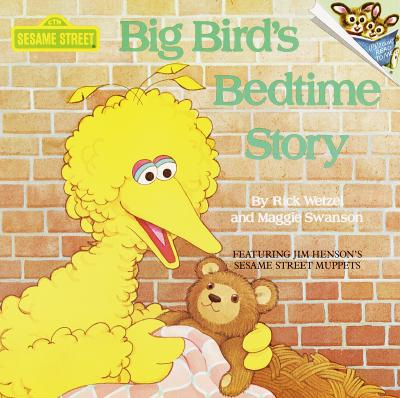 Image for Big Bird's Bedtime Story (Pictureback(R))