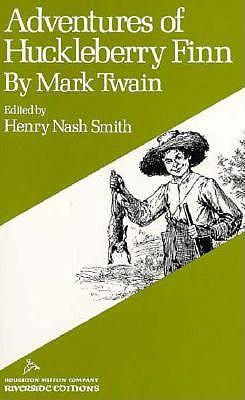 Image for Adv of Huck Finn Riverside Edition Paperback (Riverside Editions)