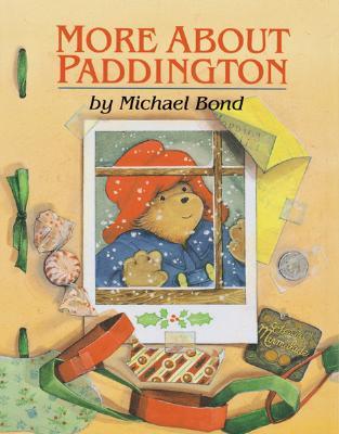 Image for More About Paddington (Paddington Bear)