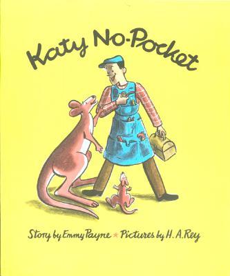 Katy No-Pocket (Sandpiper), EMMY PAYNE
