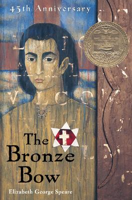 The Bronze Bow, Elizabeth George Speare