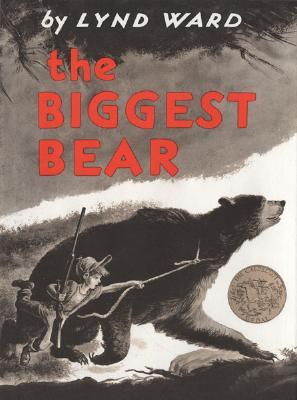 The Biggest Bear, Lynd Ward