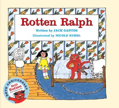 Image for ROTTEN RALPH