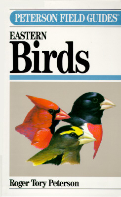 Eastern Birds (Peterson Field Guides), Peterson, Roger Tory