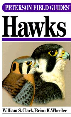 Image for A Field Guide to Hawks: North America (Peterson Field Guide Series, 35)