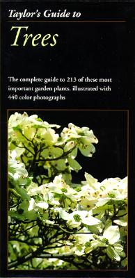 Image for Taylor's Guide to Trees (Taylor's Gardening Guides)