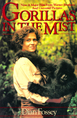 Image for Gorillas in the Mist