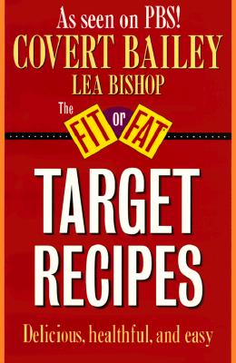 Image for Fit or Fat Target Recipes