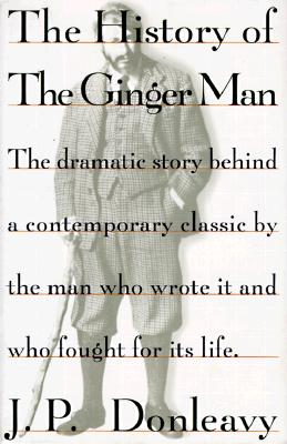 Image for The History of the Ginger Man