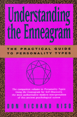Image for Understanding the Enneagram: The Practical Guide to Personality Types