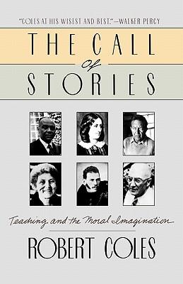 Call of Stories Pa, Coles, Robert
