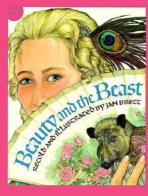 "Beauty and the Beast, ""Brett, Jan"""