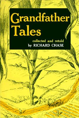 Image for Grandfather Tales